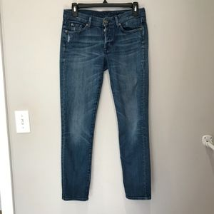 7 For All Mankind Jeans.   Size 26